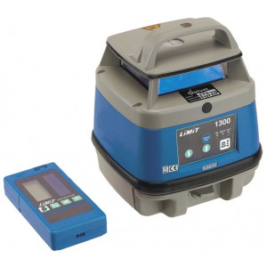 Limit L1300H Roterende automatische laser 1300H