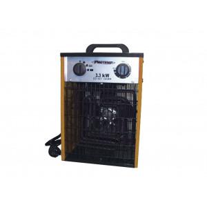 PT033-230 - Electr. Warme luchtblazer PT033-230 3300W/230V