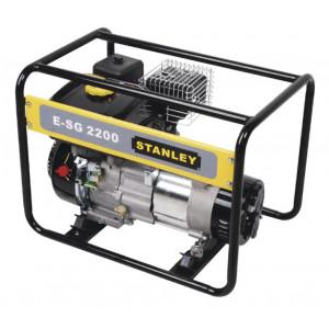 Stanley E-SG2200 Generator STANLEY E-SG2200 2,2kW 230V 6,5Pk