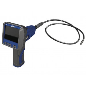 IC35 Inspectiecamera 3.5 LCD monitor 9mm