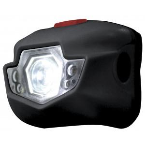 Metalworks HL100 Hoofdlamp LED 100Lm 3+2+2