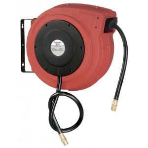Metalworks HAL01215 Oprolhaspel lucht  1/2  13mm 20bar L.15m (MW) HPM