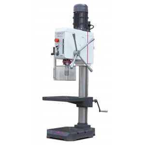 Optimum DH26GT Tafelboormachine Opti DH26GT 400V 1.5kW