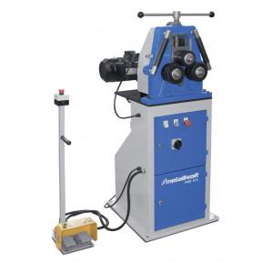 PRM10E 3X400V Gemotor. profielbuigmachine  PRM10E 3x400V