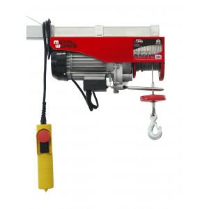 Metalworks SH300/600-12 Takel (elektrisch)300 600kg 12 6m (MW)