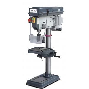 OptiDrill B20-230V Tafelboormachine Qua B20 230V 550W