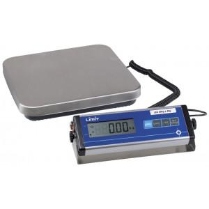 Limit LE2150 elektronische pakjesweegschaal 150 kg