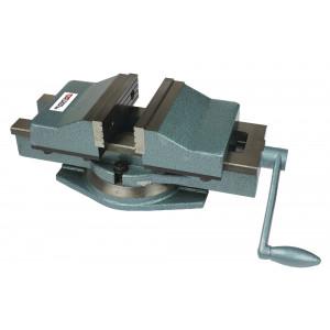 MVC200 - Machineklem zelfcentr.  Draaibare basis 200 mm
