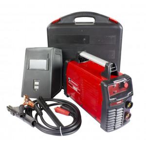 TEC160 MW TEC160 lasinverter 160A 230V + acc.
