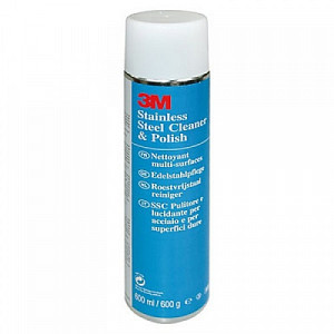 3M RVS Cleaner No.12 - 600ml.