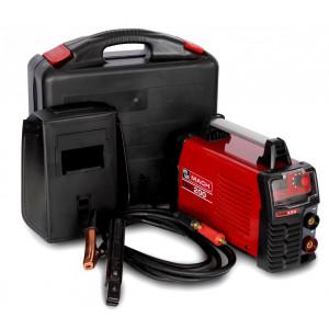 TEC200 MW TEC200 lasinverter 200A 230V + acc.