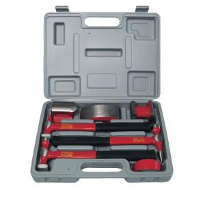 Metalworks CALS1001AA Uitdeukset 7dlg. in plastieken box (MW)