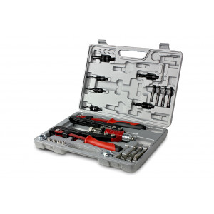 RITC950 Combi-riveteertang 3in1 Super 4-5-6-8 & 10mm