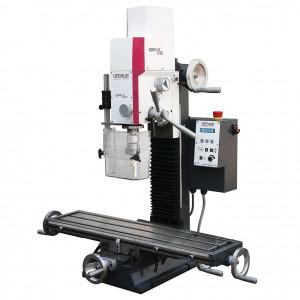 MH22V Boorfreesmachine Opti MH22V 230V 0.9kW