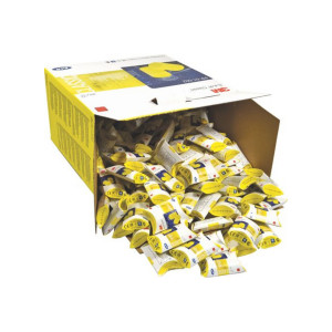 3M E-A-R Ear-plugs schuim-oordop, dispencerbox a 250 paar