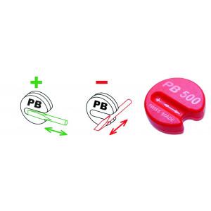 PB 500 magnetiseerapparaat