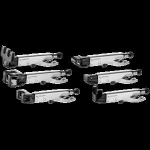 Facom 518A.J6 Set Van 6 Griptangen Voor Carrosserie Actie 2017