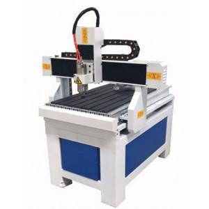 HSCNC 6090-Alu freesmachine incl. usbcnc 5a3, 2.2kw spindle er20 spantang, volledig hiwin rail