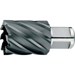 PHANTOM 62.104 HSS Kernboor, AlCrN-gecoat, snijdiepte 25 mm