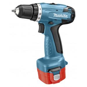 Makita 6271DWAE 12 V Boor-/schroefmachine