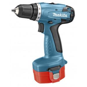 Makita 6281DWAE 14,4 V Boor-/schroefmachine