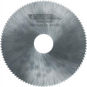 PHANTOM 63.200 HSS Metaalcirkelzaag