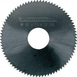 PHANTOM 63.220 VHM/SC Metaalcirkelzaag