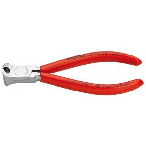 Knipex 69 03 130 instrumentmakers voorsnijtang 130 mm