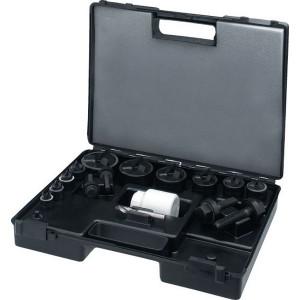 PHANTOM 69.712 set Gatenponsen met 3-voudig splijtstempel, voor hydraulisch gebruik