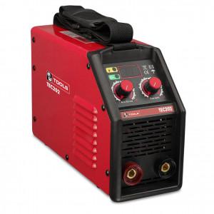 TEC202 MW TEC202 lasinverter 200A 230V + acc.