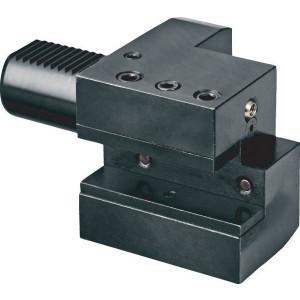 TORAX 83.121 VDI-houder DIN 69880, uitvoering C2
