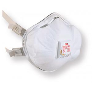 3M 8835 M/L FFP3 masker