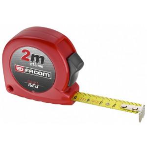 Facom 893.213 Rolmeter L 2M, B 13mm