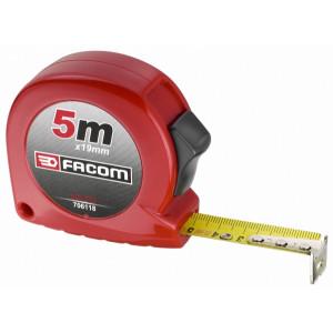 Facom 893.519 Rolmeter L 5M, B 19mm