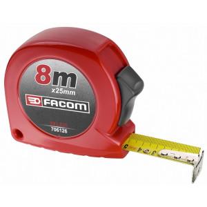 Facom 893.825 Rolmeter L 8M, B 25mm