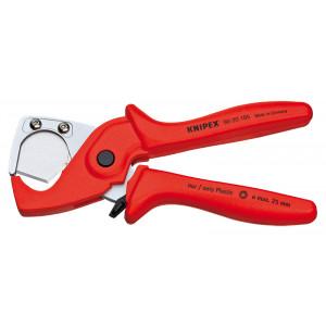 Knipex 90 20 185 pijpsnijder voor slang en buizen