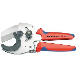 Knipex 90 25 40 pijpsnijder v. kunststof 26-40