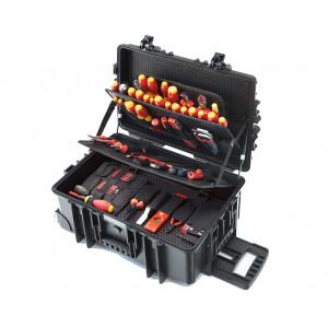 Wiha 9300-703 Elektricien Competence XXL, 115-delig