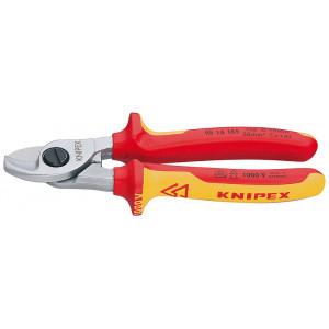 Knipex 95 16 165 kabelschaar VDE