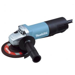 Makita 9558HPG 230 V Haakse slijper 125 mm