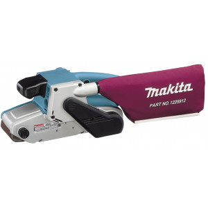 Makita 9920 230 V Bandschuurmachine 76 mm