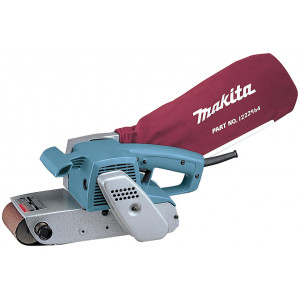 Makita 9924DB 230 V Bandschuurmachine 76 mm