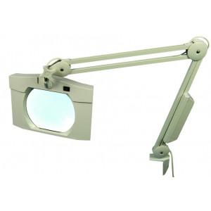 Verlichte loep, lens (190x160), 3 dioptrie