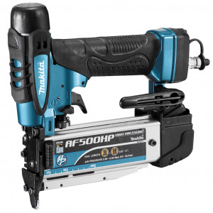 Makita AF500HP 22 bar HP pintacker