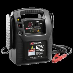 Facom B12.2A Booster 12V 1450-3700A