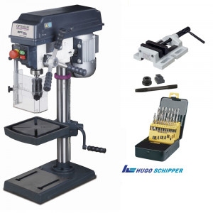 OptiDrill B17PROP -230V tafelboormachine + packagedeal