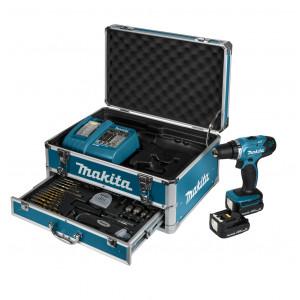Makita DDF343RHX3 14,4 V Boor-/schroefmachine