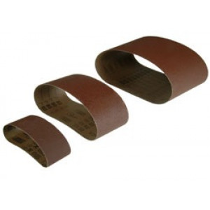 Schuurband Standaard A/O Bruin BTX22