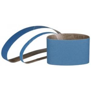 Schuurband Standaard Zirc. Blauw TZ59