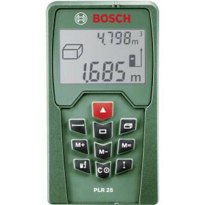 Bosch PLR 25 Laserafstandmeter